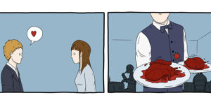 45 Comics With Twisted Endings For People With A Dark Sense Of Humor