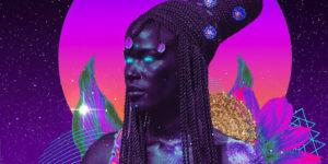 Portraying Black Power Through Afrofuturism