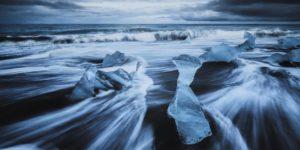 Breiðamerkursandur – Iceland's Stunning Diamond Beach