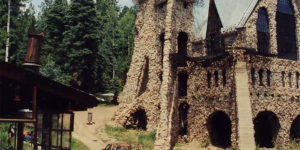 Bishop Castle - an Elaborate and Intricate One-Man Project by Jim Bishop