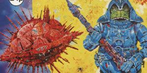 Starblazer: Forgotten Fantasy Fiction In Pictures