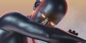 """""""Blasphemous"""": The Superb 3D Concept Artworks of Alexy Préfontaine"""