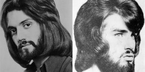 A Gallery of Really Bad Men's Hairstyles of the 1970s