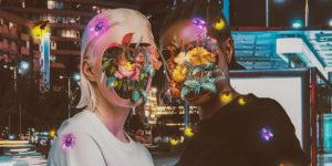 """""""Flowers Inside"""": Absolutely Stunning Digital Concept Artworks of Denis Sheckler"""