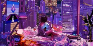 Mad Dog Jones: At the Forefront of the Art World's Digital Revolution