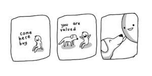 Funny Dark Humor Comics By Artist Jenna Noble
