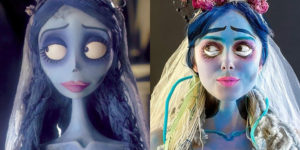 Artist Cosplays As Well-Known Characters, Celebrities And Paintings