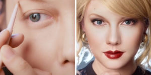 This Makeup Artist Transforms Herself Into Various Celebrities And Popular Characters