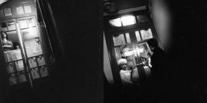 Candid Photographs Captured Prostitution Scenes in Paris in 1966