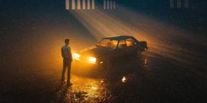 """Shadows"": The Superb Cinematic, Dark and Melancholic Photoworks of Kaiwan Shaban"