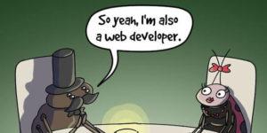 Artist Creates Brilliant Comics For People Who Like Dark Humor
