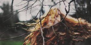 Sensual Fine Art Self Portraits by Beth Parnaby