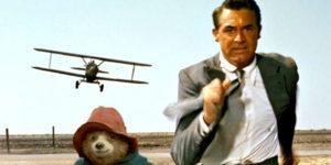 This Guy Photoshopped Paddington Into More Than 200 Classic Movies