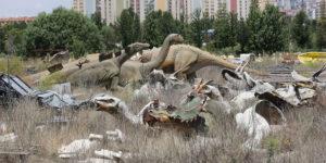 "Wonderland Abandoned: The Swift Fall of ""Europe's Biggest Theme Park"""