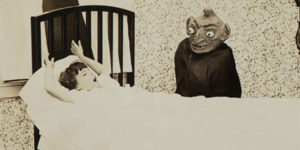 The Goblins Will Get You If You Don't Watch Out – 1920s Nightmare Fuel