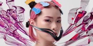 The Superb 3D Digital Experimental Artworks by ☽༒༓N3XTgE№BR0K3R༓༒☾