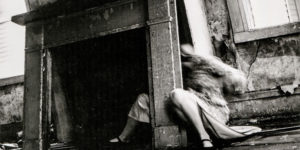 Haunting Photographic Self-Portraits by Francesca Woodman From the 1970s