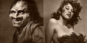 Grotesque, Occult, and Bizarre Images by William Mortensen, the Forgotten Hollywood Photographer
