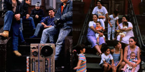 Amazing Photographs Capture Everyday Life in Spanish Harlem in the Mid-1980s